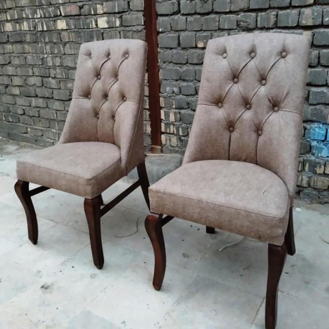 صندلی مرینوس یا صندلی آرمان کد 1003