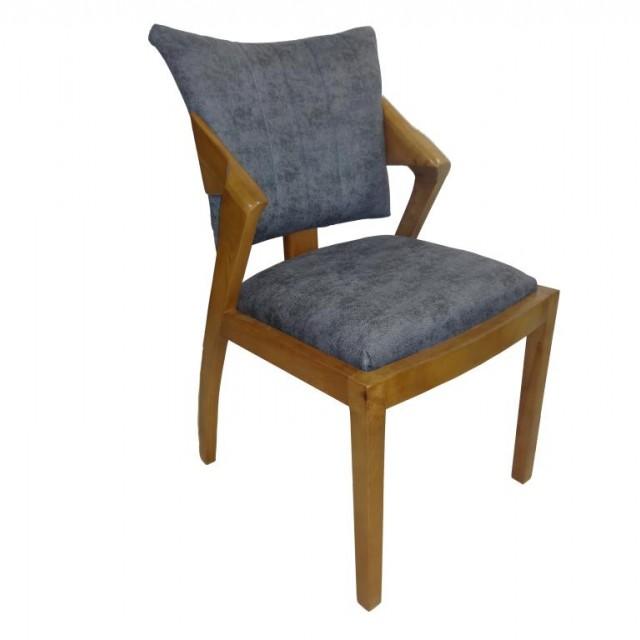صندلی مدل کارن یا پیچک آماده کد 1006