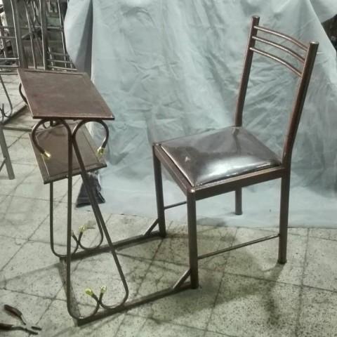صندلی نماز مدل عطار کد 5002