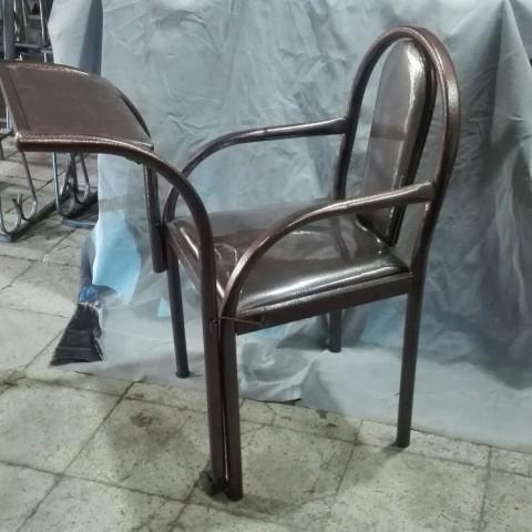 صندلی نماز مدل غفار کد 5003