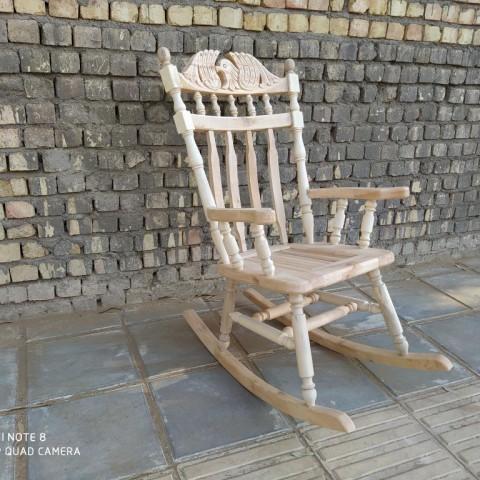 صندلی راک  مدل سیمرغ کد 238
