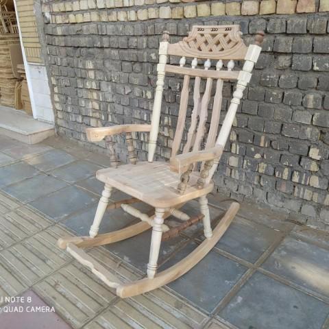 صندلی راک  مدل پازل کد 239