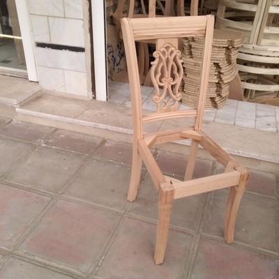 صندلی مدل ناهید کد 102