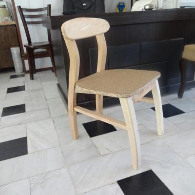 صندلی خرچنگی توسکا کد 107