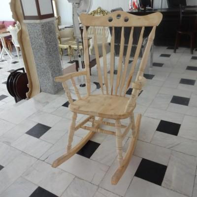صندلی راک نیزه ای یا شش تیره -کد 221