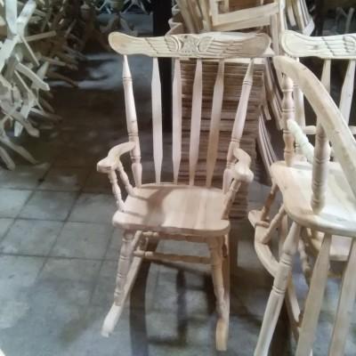 صندلی مادربزرگ یا راک عقابی کد 222