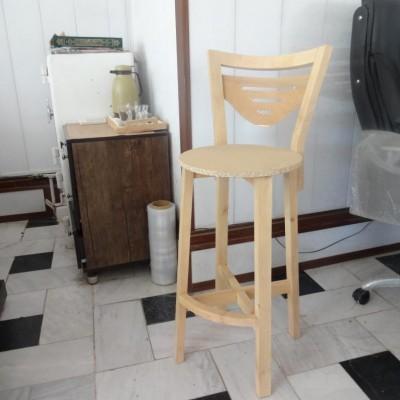 صندلی اوپن خطی توسکا کد 257