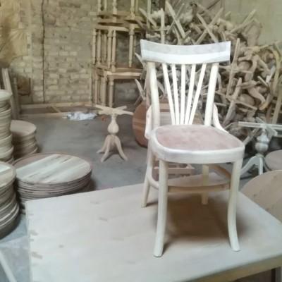 صندلی لهستانی توسکا کد 125