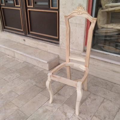 صندلی تینا توسکا کد 126