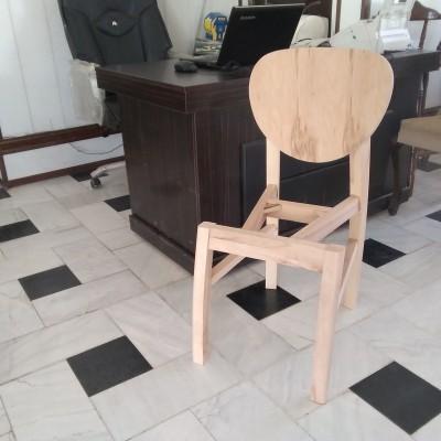 صندلی فیلی راش کد 131