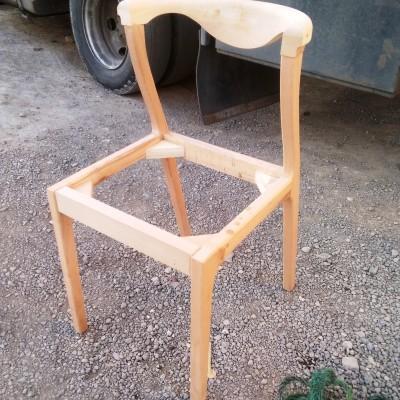 صندلی رونیز راش کد 133