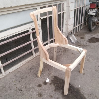 صندلی هکتور توسکا کد 136