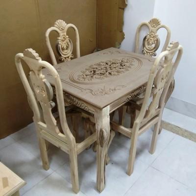 میز منبتی با صندلی چپندر کد 508