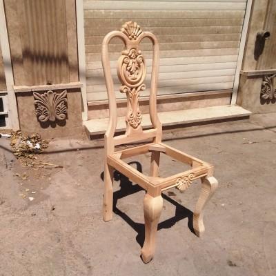 صندلی مدل چپندر توسکا کد 138