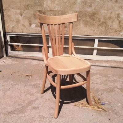 صندلی لهستانی راش کد 141