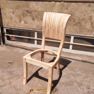 صندلی صدفی توسکا کد 142