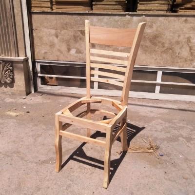 صندلی اتریشی پایه صاف کد 143