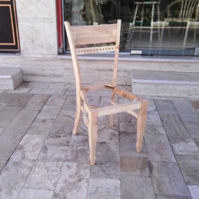 صندلی درنا توسکا کد 147