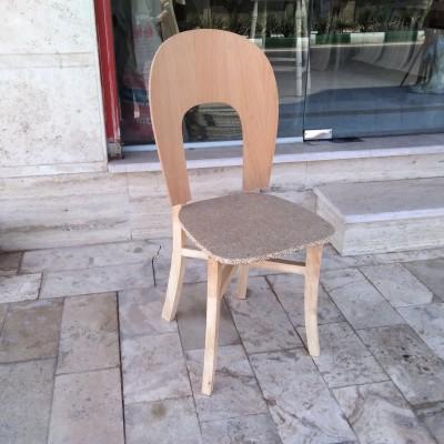 صندلی نعل اسبی توسکا کد 148
