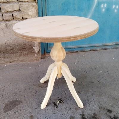 میز خاطره خمره ای کد 314
