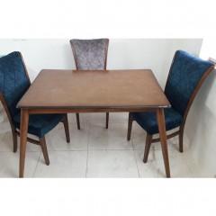 فروش میز لوله ای با صندلی سون