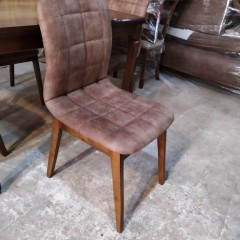 صندلی لادیز با میز شیدا