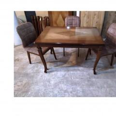 تولید صندلی لادیز با میز شیدا