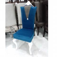 میز گلی با صندلی تینا