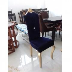 صندلی تینا با میز گلی
