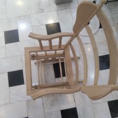 نمایشگاه فروش صندلی راک مدرن