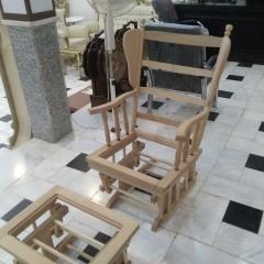 پخش صندلی گهواره ای مدرن