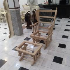 خرید صندلی راک مدرن
