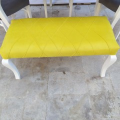 تولید صندلی تالار مدل سون با میز دالبری