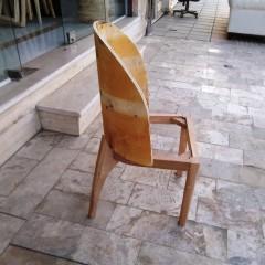 پخش کننده صندلی بوگاتی