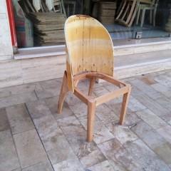 تولید کننده صندلی بوگاتی