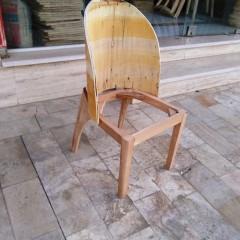 تولیدی صندلی بوگاتی