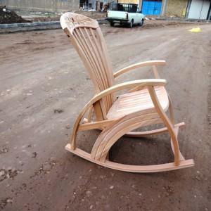تولید کننده صندلی راک راش مارال