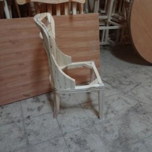 تولید کننده صندلی چستر خام