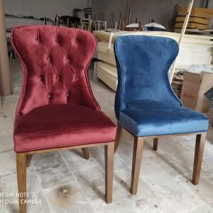 صندلی چستر خام