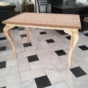 تولید کننده میز منبتی خام میلان