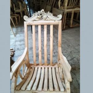 خرید و فروش صندلی راک منبتی خام