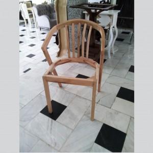 تولیدی صندلی سبدی خام