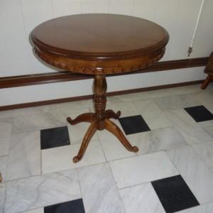 تولیدی میز دکوری ناخنی با صفحه عروس