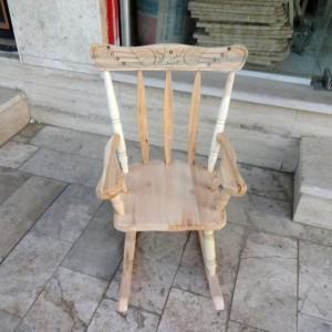 پخش صندلی راک کودک خام