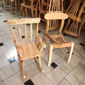 تولید کننده صندلی کودک راک خام