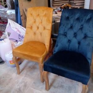 تولید کننده صندلی نهارخوری آماده آرمان