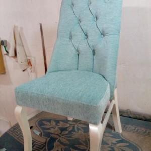 تولید کننده صندلی رستوران آرمان آماده