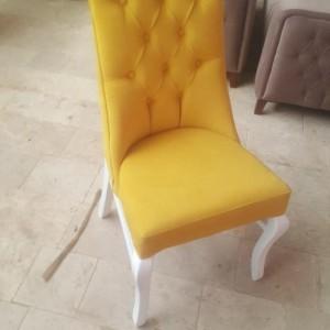 تولید صندلی هتل آرمان
