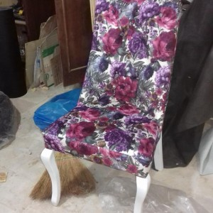 تولید صندلی هتل مرینوس آماده