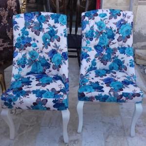 تولید صندلی مرینوس آماده